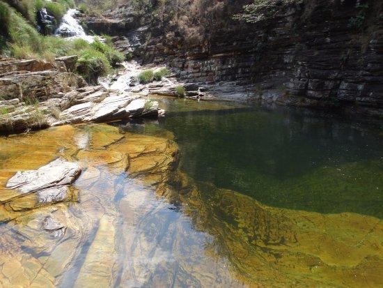Cachoeira Paraíso Proibido