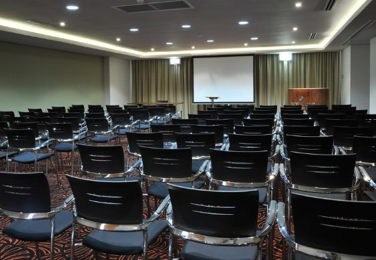 Protea Hotel Marriot Durban Umhlanga Ridge: Conference Room