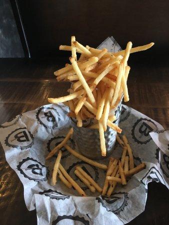 B Spot Burgers: photo1.jpg