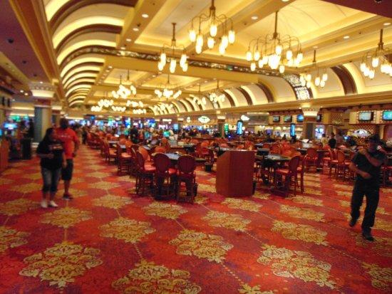 Das South Point Hotel Casino And Spa In Las Vegas Nv Buchen