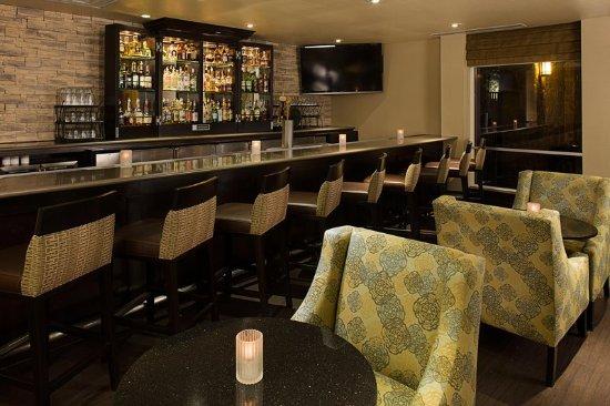 Irving, Teksas: Hotel Bar