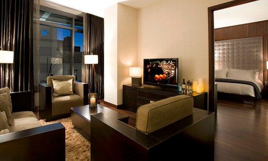 Kimpton Hotel Palomar San Go Premier Suite With 1 King Bed