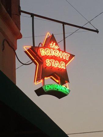 Bessemer, AL: Bright Star Restaurant