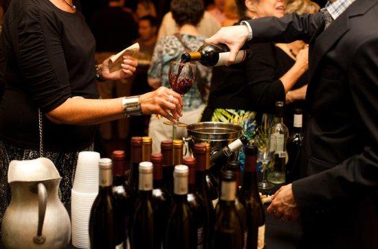 Clase de vinos y degustación en Milán