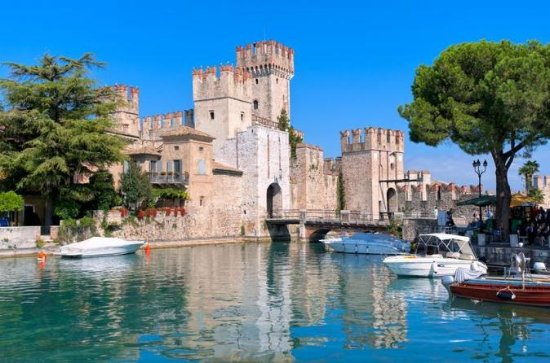Full-Day Lake Garda and Desenzano del...