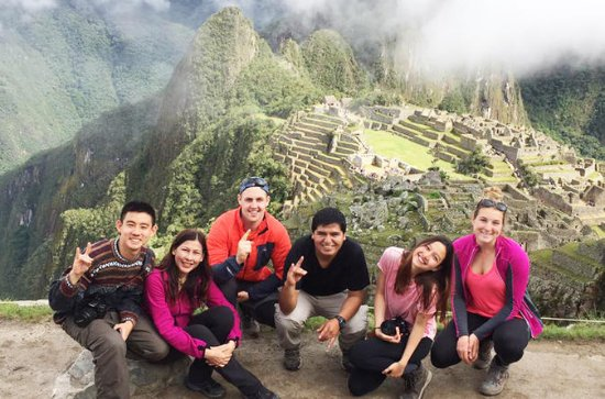 Camino Inca privado de 2 días a Machu...