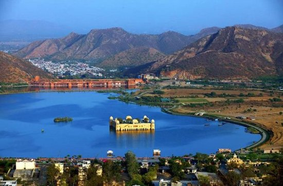Fascinating Day Tour in Jaipur with Guide: Fascinating Day Tour of Jaipur