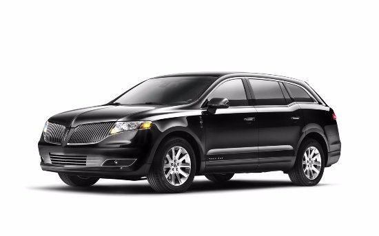 Affordable Town Car Company Review