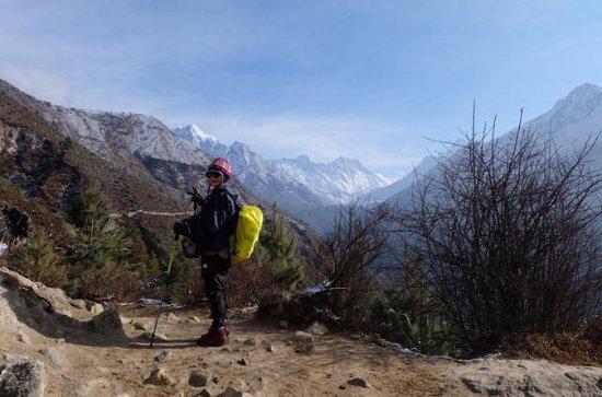 14 Day Everest Base camp trek in...