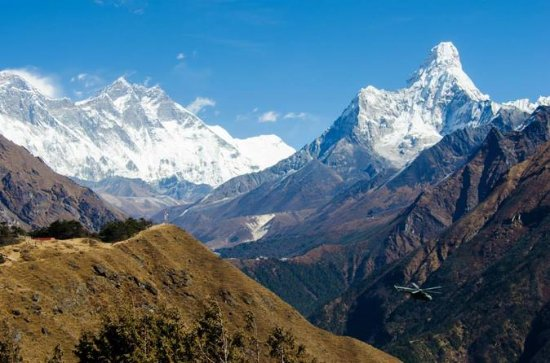 Best Himalayan Walking Tour to...