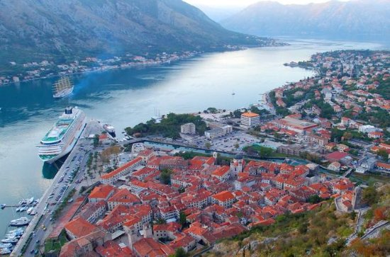 Kleine Gruppe: Best of Montenegro Tour