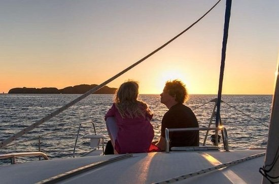 Private Luxury Catamaran charter...