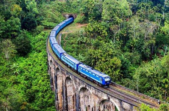 アルプスを通る電車の経験:バロック・ロイヤル・ルート(塩貿易路)の満日