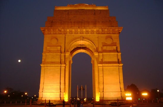 Visit Delhi City in 1 Day - Private