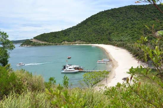 Cham Island Trip by Speed Boat...