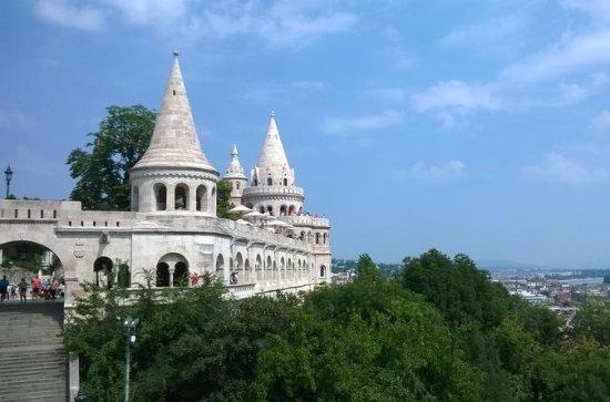 Conquista el castillo - Buda Old Town...