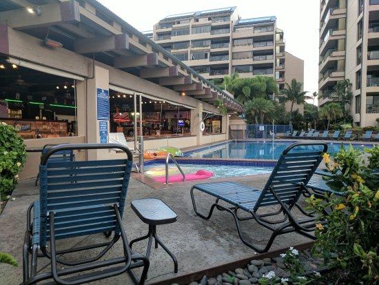 Sands of Kahana Terrace Restaurant: IMG_20170923_061433_large.jpg