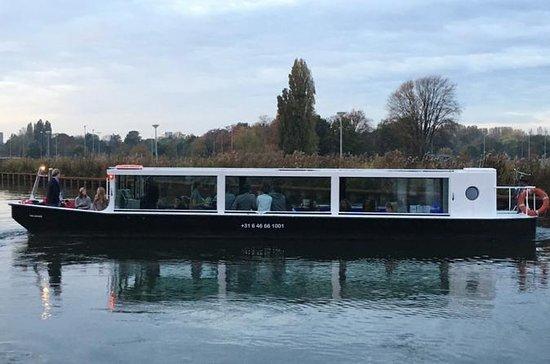 Amsterdam Canal Cruise Pub Quiz