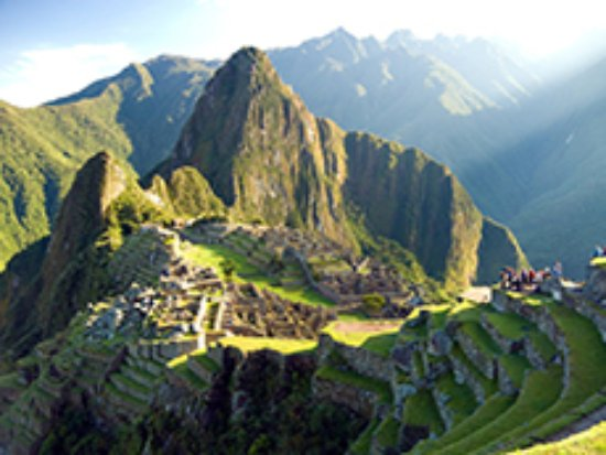 Peru Wonderland Tours