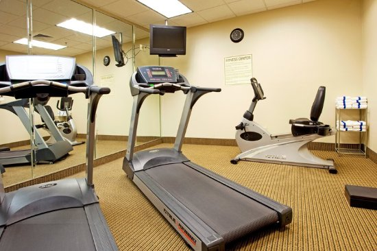 Yulee, FL: Fitness Center