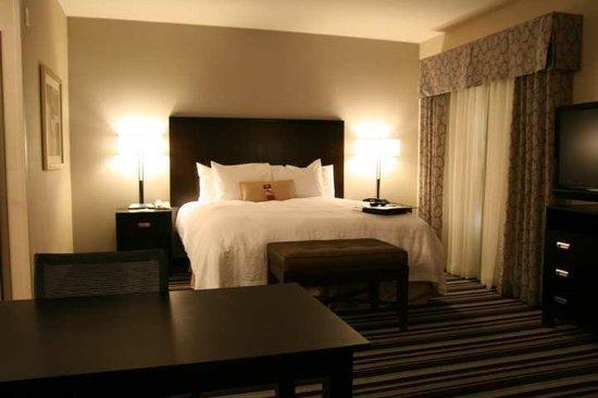 Poway, CA: Guest Room
