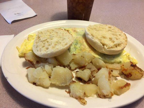 Linda S Cafe Arlington