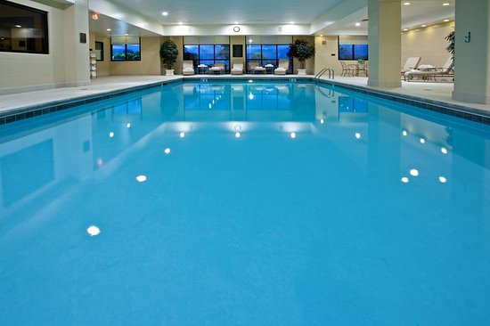 Wilmington, OH: Swimming Pool