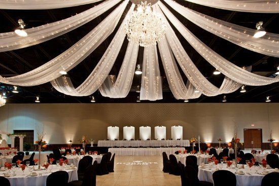 Wilmington, OH: Ballroom