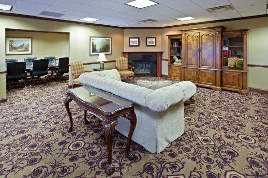 Wilmington, OH: Montgomery Boardroom