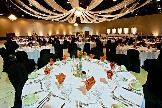 Γουίλμινγκτον, Οχάιο: Ballroom