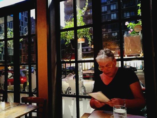 Bluebell Cafe New York City