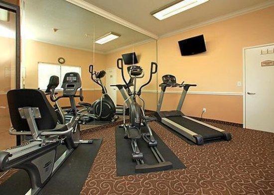 Americas Best Value Inn & Suites - Stafford / Houston: Health Club
