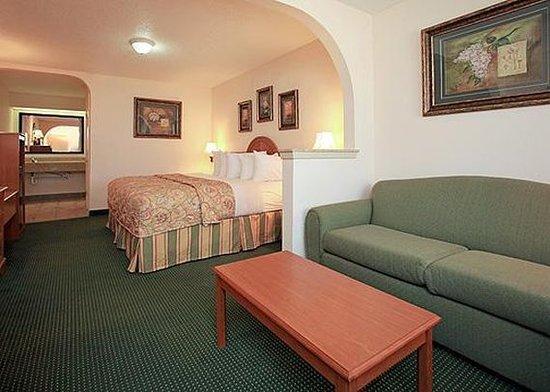 Americas Best Value Inn & Suites - Stafford / Houston: TXEG