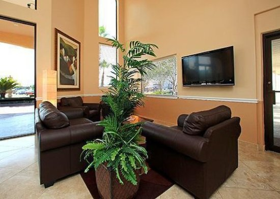 Americas Best Value Inn & Suites - Stafford / Houston: Recreational Facilities