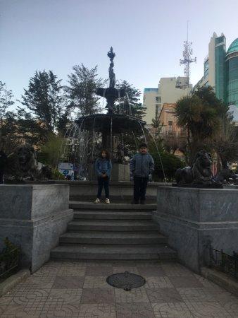 Oruro Department