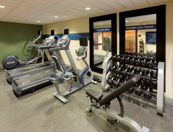 South Plainfield, Nueva Jersey: Fitness Room