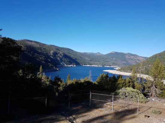 Placerville, CA: Hell Hole lake