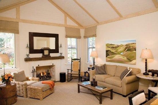 Te Awanga, Новая Зеландия: Four bedrooms owners cottage