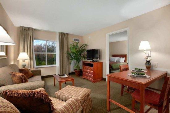 達拉哈西希爾頓惠庭套房飯店照片