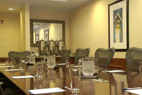 Plainview, Estado de Nueva York: Executive Boardroom
