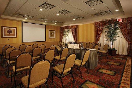 Hilton Garden Inn Las Vegas/Henderson: Meeting Room (Chairs)