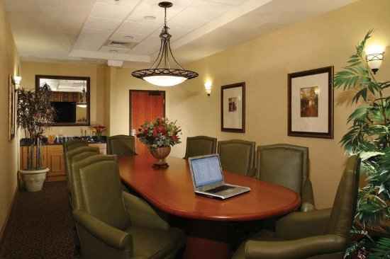 Hilton Garden Inn Las Vegas/Henderson: Boardroom