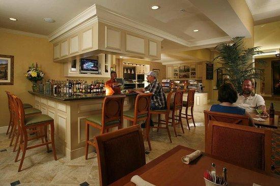 Hilton Garden Inn Las Vegas/Henderson: The Great American Grill
