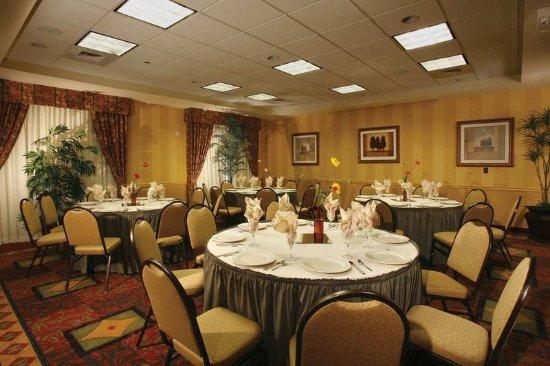 Hilton Garden Inn Las Vegas/Henderson: Dinner Party