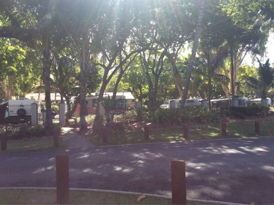 Palm Cove Holiday Park: photo0.jpg