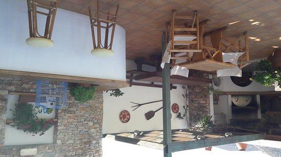 Margado Accommodations: 20170925_101540_large.jpg