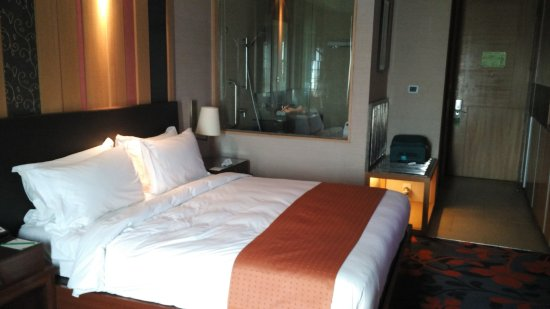Holiday Inn New Delhi Mayur Vihar Noida Picture