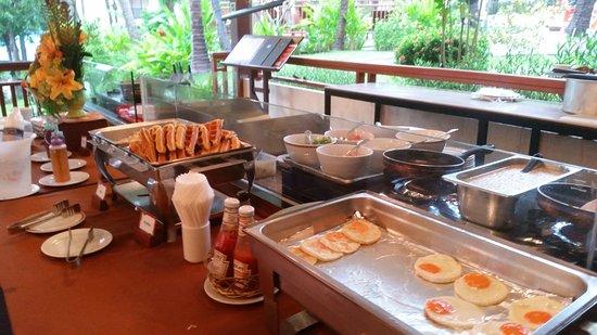 Foto de Horizon Karon Beach Resort & Spa
