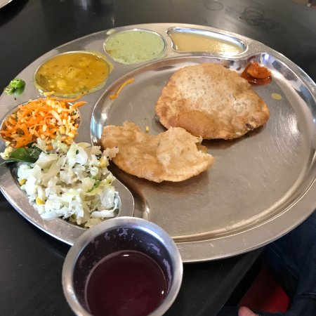 mavalli tiffin room food products swot