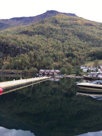 Fretheim Fjordhytter: photo0.jpg